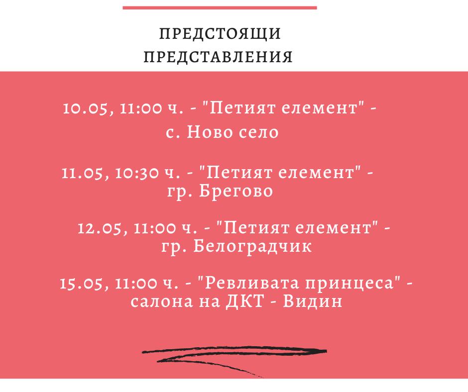 ДКТ ВИДИН